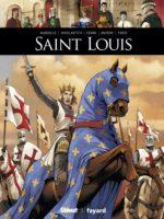 Saint Louis, un roi sous la main de Dieu