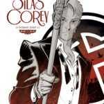 Silas Corey T3, sur la piste de l'héritier perdu