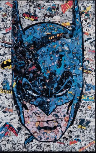 Garcin Batman