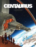 Destination Centaurus, Leo et Rodolphe en vue de la Terre promise