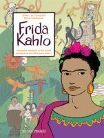 Frida Kahlo, peintre de passion et de cœur