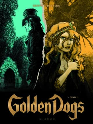 Golden Dogs