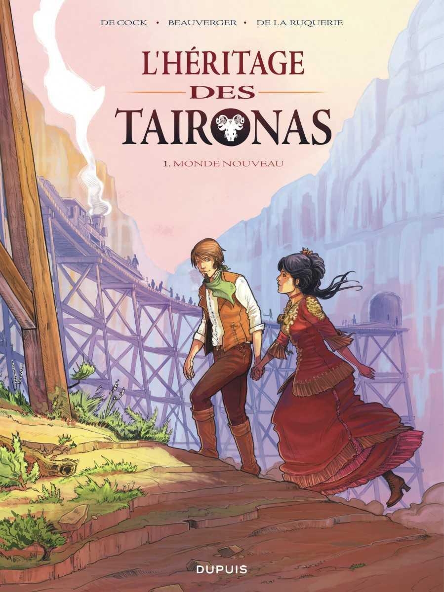 L'Héritage des Taironas, un aventurier des temps modernes