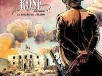 Moses Rose, retour à Fort Alamo