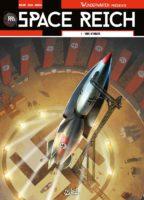 Space Reich, une uchronie sur la conquête de l'espace