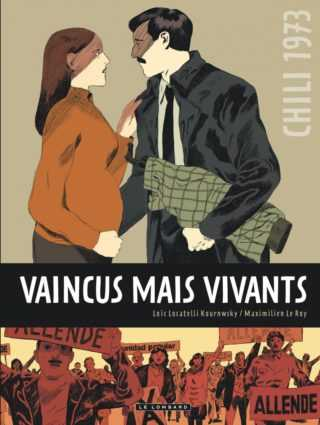 Vaincus mais vivants