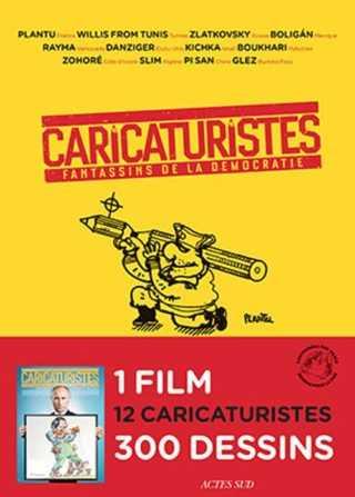 Salon du Livre 2015 à Paris : Sattouf, Plantu, Catel, Juillard, Cestac