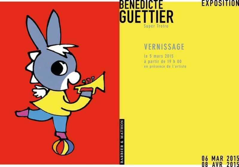 Bénédicte Guettier