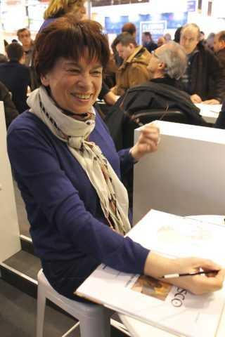 Chantal Chaillet