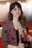 Interview : Claire Fauvel Pour Une Saison en Égypte : «Ma passion pour le Romantisme et l'Orientalisme»