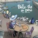 Belle-Île en père, à la recherche du passé perdu