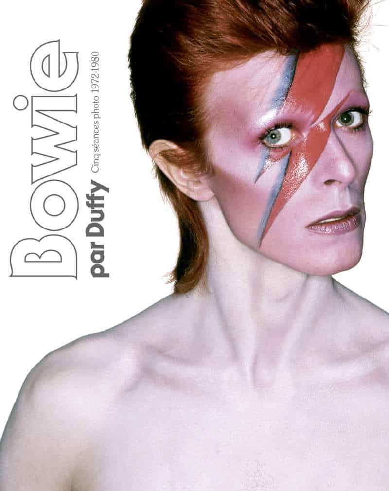 Bowie par Duffy