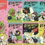 Rencontres du 9e Art à Aix, le festival lance sa 12e édition