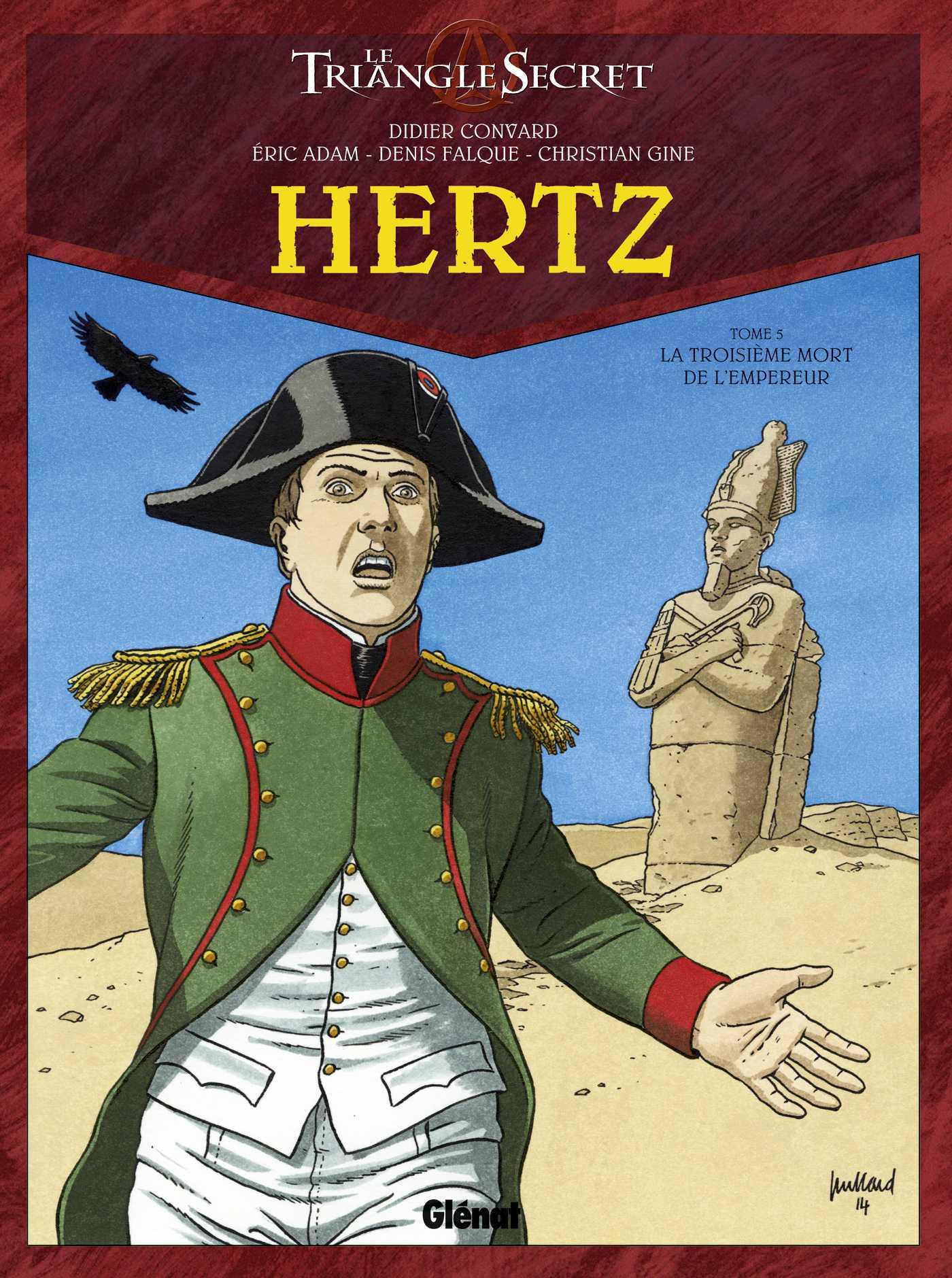 Hertz T5, la fin du cycle