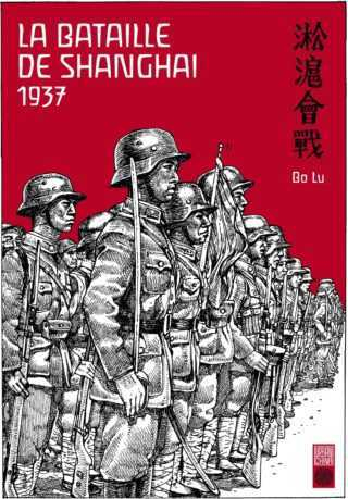 La Bataille de Shanghai 1937
