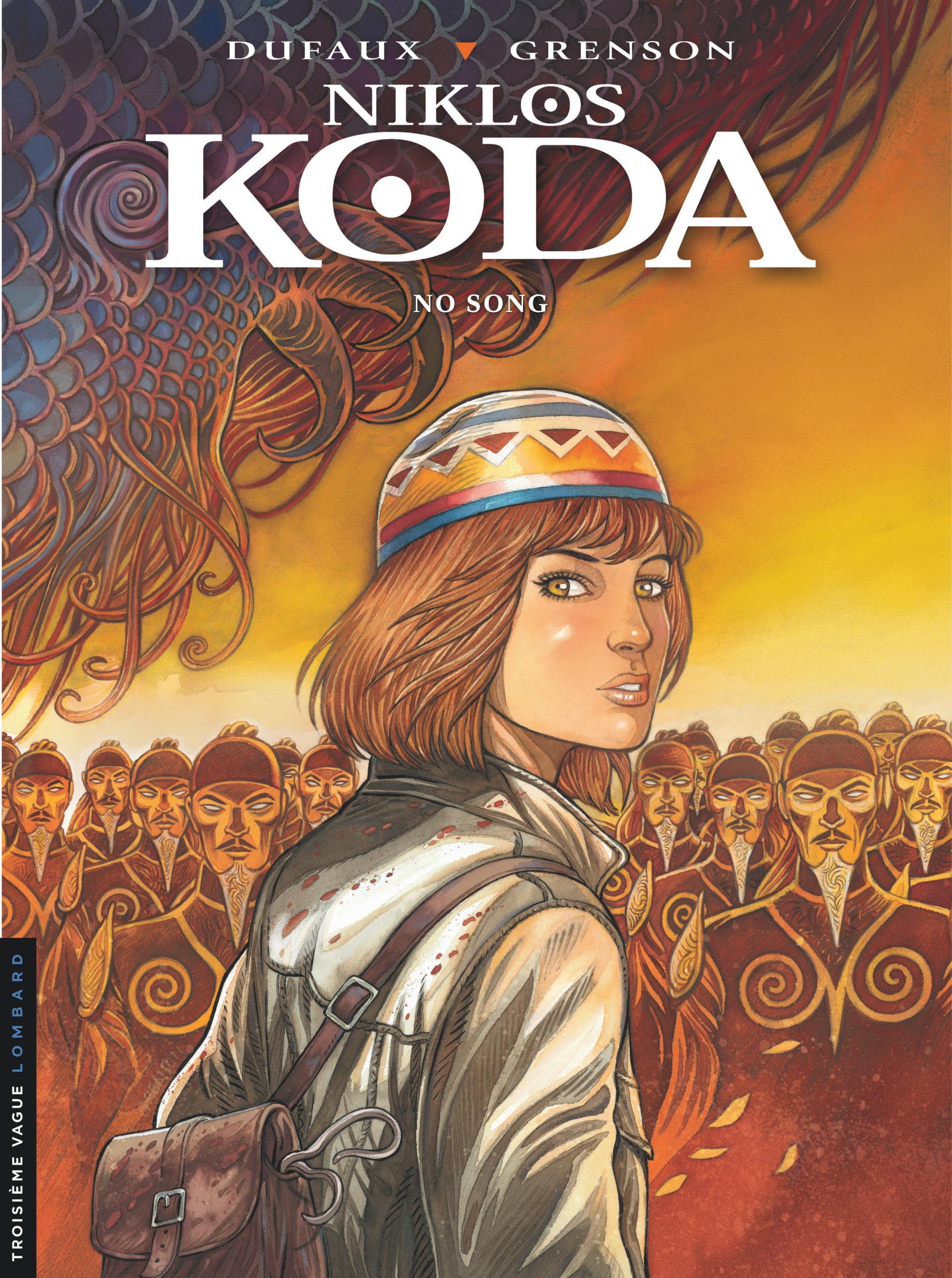 Niklos Koda T13, duel à mort