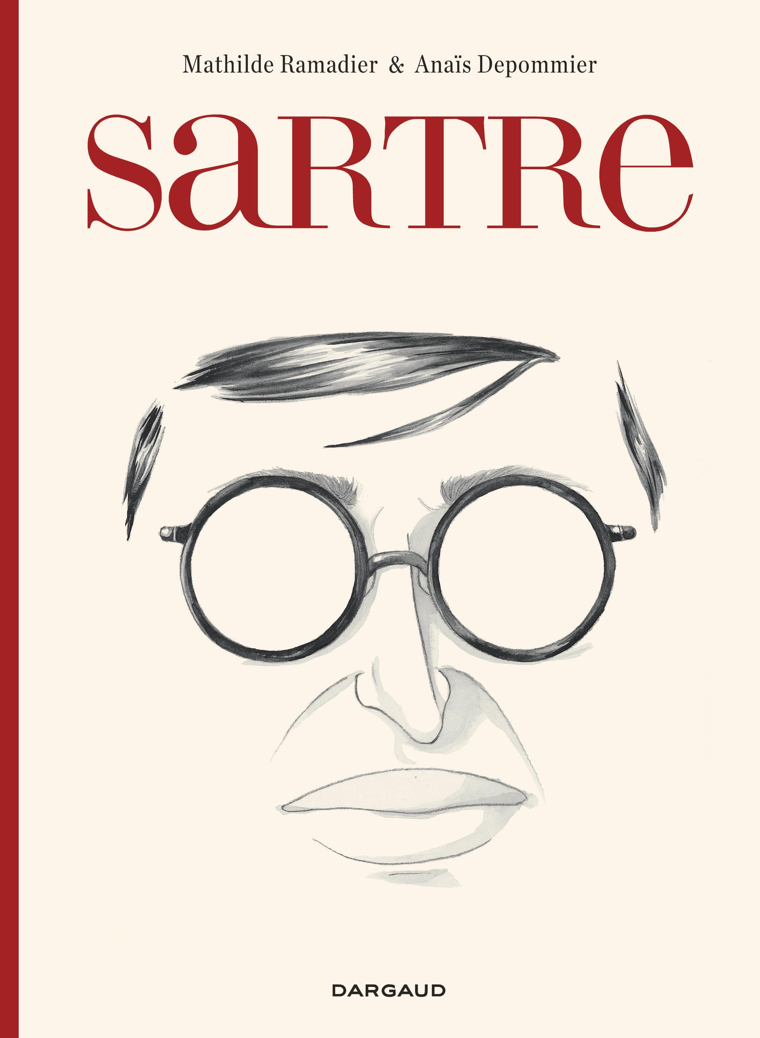 Sartre, intransigeant philosophe