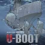 U-Boot, Delitte donne les clés dans ce tome 4 de sa série