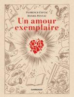Interview : Florence Cestac avec Un Amour exemplaire, à la vie, à la mort