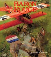 Baron Rouge T3, Von Richthofen, un As au destin ambigu