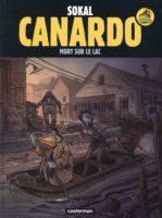 Mort sur le lac, Canardo va à la pêche