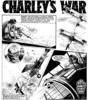 La Grande Guerre de Charlie s'expose à Paris à la librairie Super-Héros