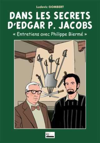 Dans les secrets d'Edgar P. Jacobs