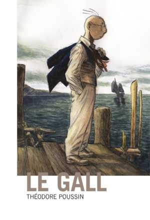Exposition Le Gall