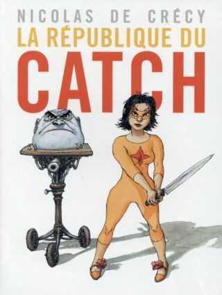 La République du Catch