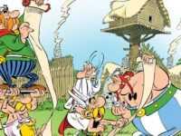 Le Papyrus de César, ce sera le titre du prochain Astérix en octobre prochain