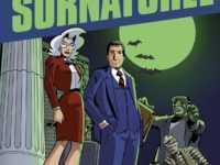 Les Avocats du surnaturel, S.O.S. Fantômes