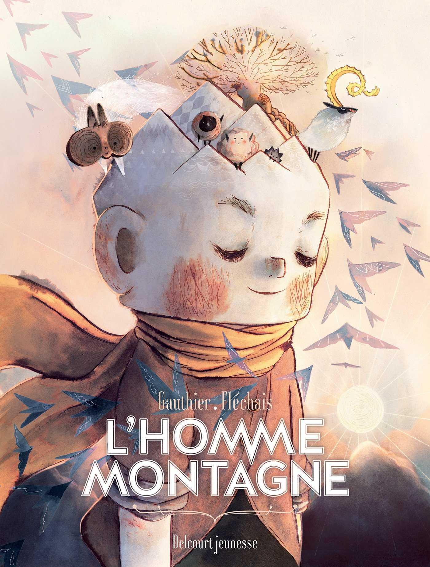 L'Homme Montagne, le dernier voyage