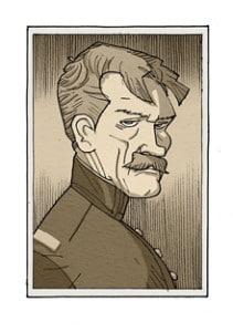 Capitaine Moufflot