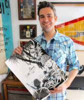 Exclusif : la Une du prochain Buck Danny «Classic» Les Fantômes du Soleil Levant dessiné par Arroyo