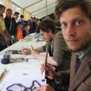 Donatien Mary et Matthieu Roda primés au festival de Sérignan