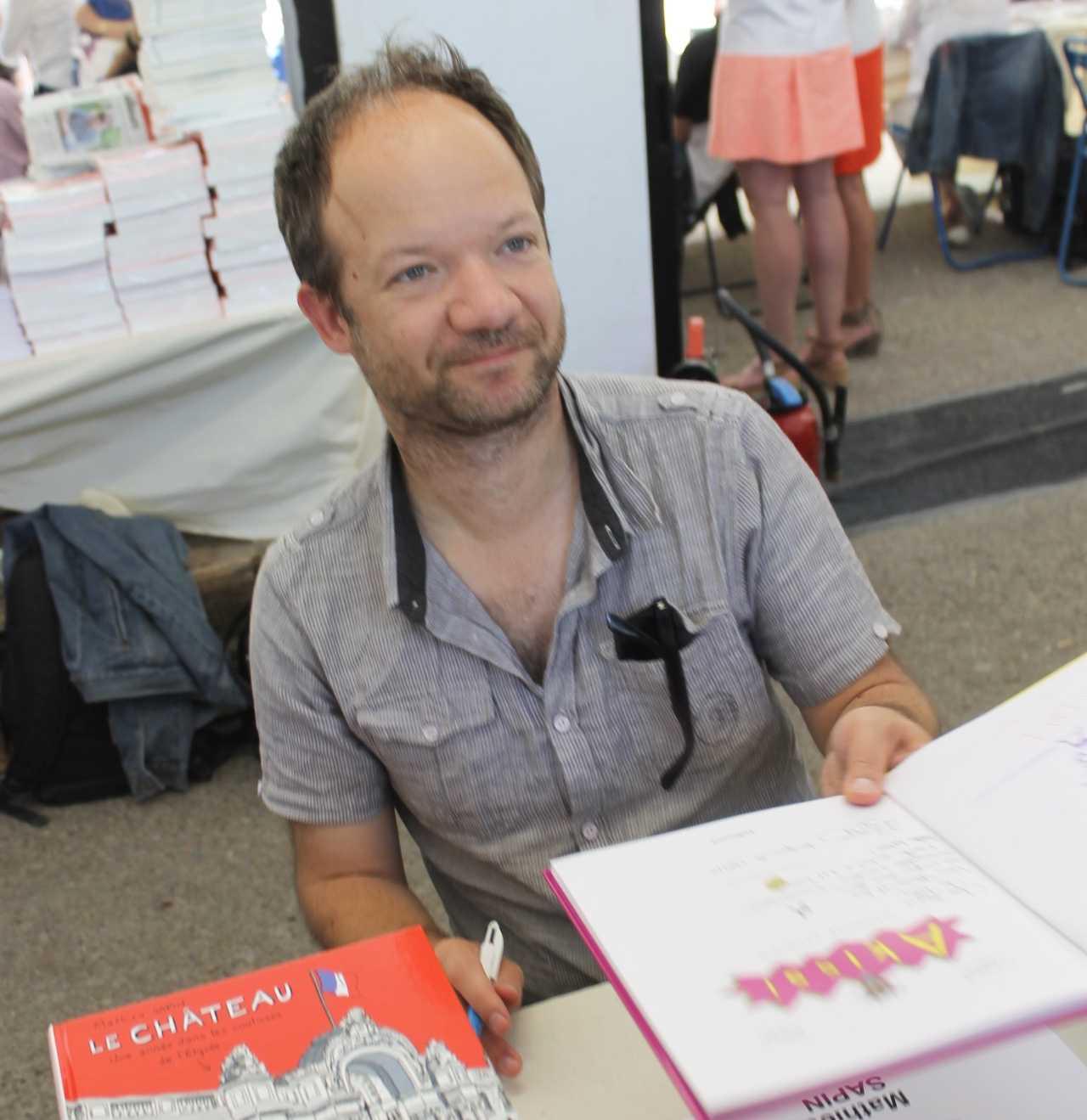 Le Salon Livre Paris ouvre ses portes, le programme