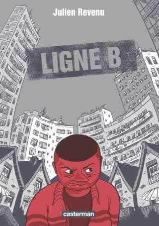Ligne B