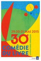 Comédie du Livre à Montpellier, les auteurs BD de l'édition 2015
