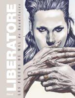 Pour les Fleurs du Mal, Liberatore s'expose à la Galerie Glénat à partir du 6 mai