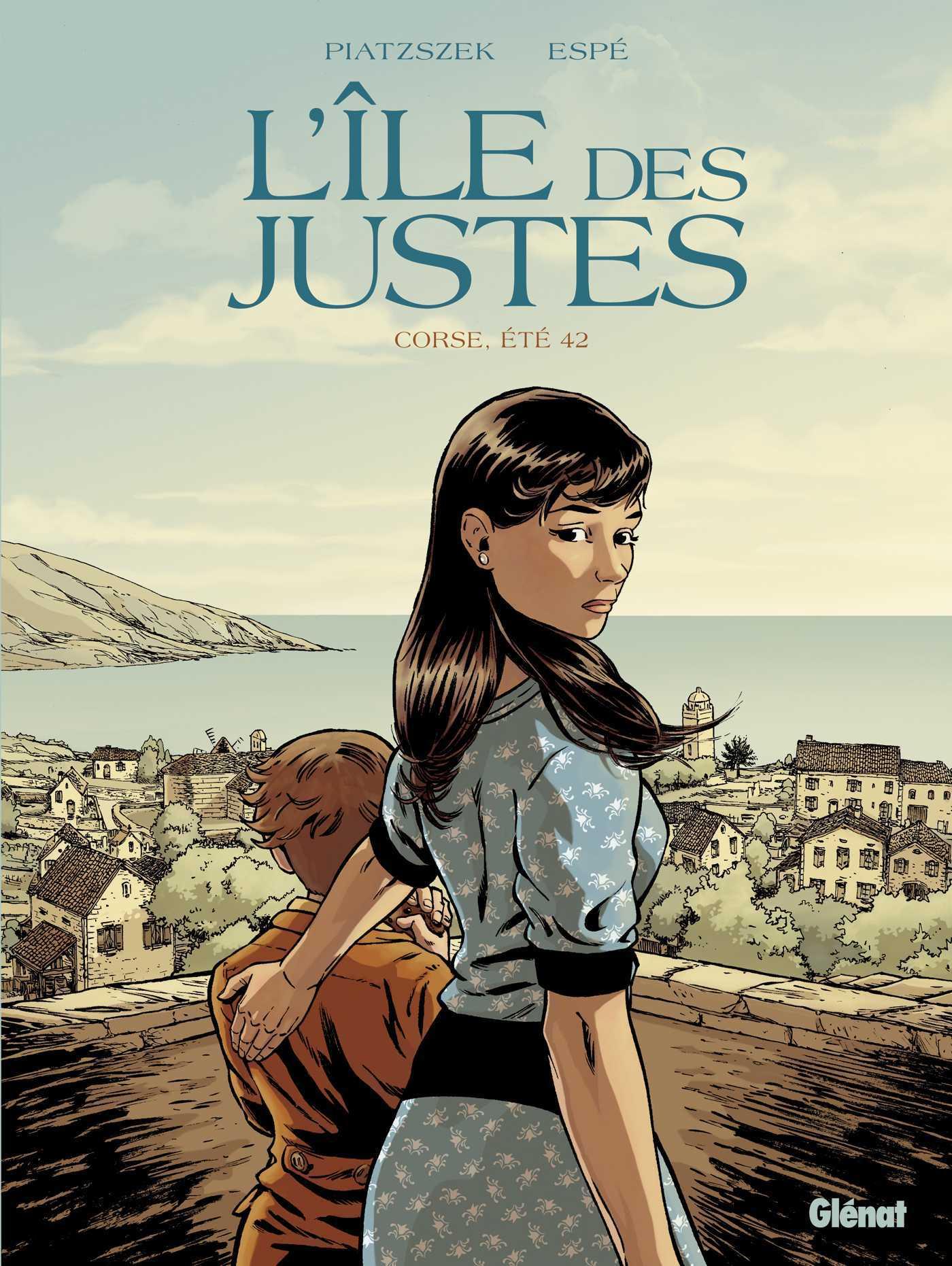 L'Île des Justes, un hommage à la Résistance corse