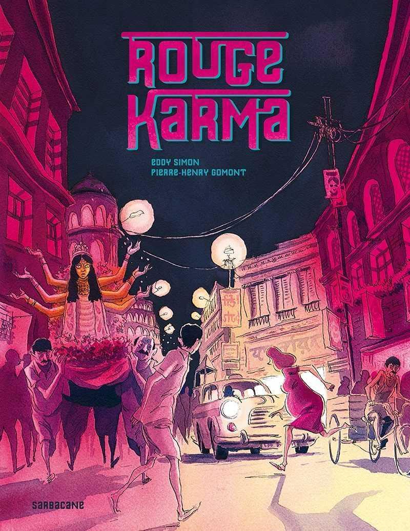 Rouge Karma