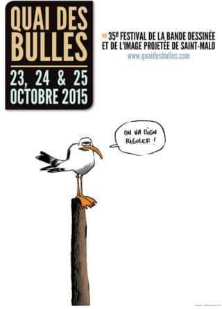 Quai des Bulles 2015