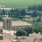 Abbaye de Caunes-Minervois, un été sous le signe du 9e art