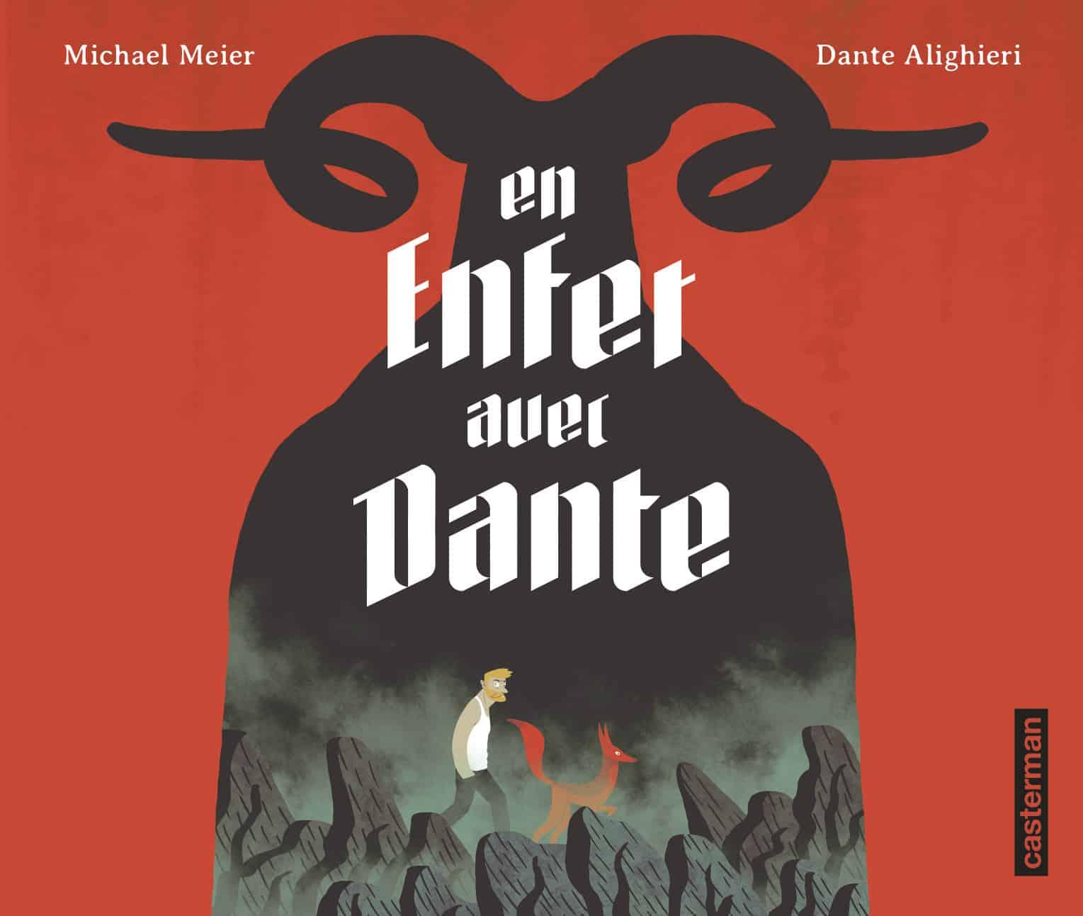En enfer avec Dante, une vision modernisée
