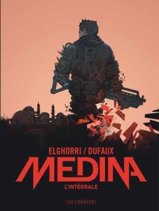 Medina, une intégrale pour une série qui décoiffe