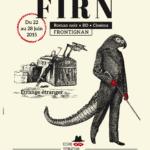 Festival à Frontignan du 22 au 26 juin, le retour en force du roman noir