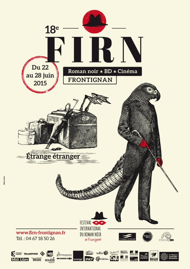 FIRN 2015