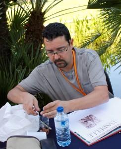 Jaime Calderón