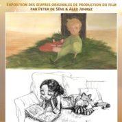 Pour la sortie du film, Le Petit Prince s'expose chez Arludik