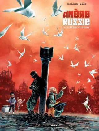 Amère Russie